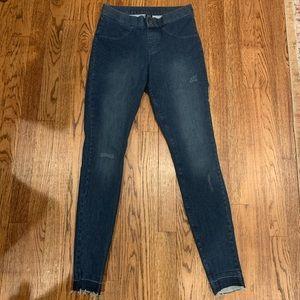 HUE never worn jegging skinny jeans!